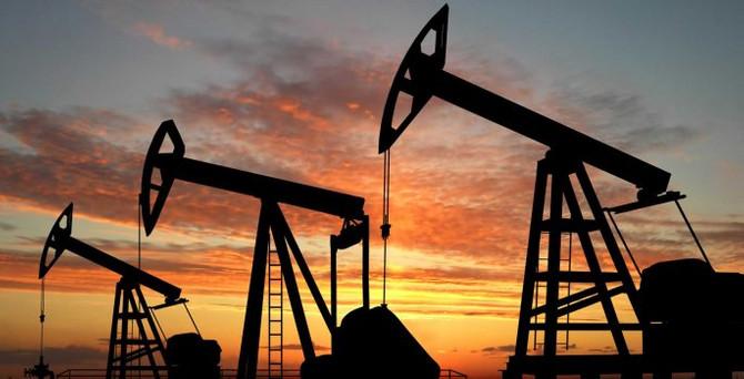 Petrolün freni boşaldı