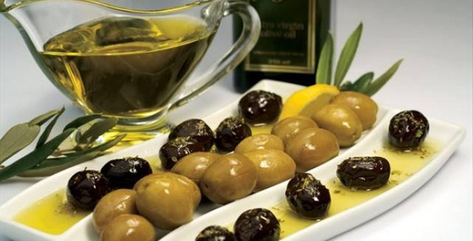 Bu yıl 9 ülkede Türk zeytini ve zeytinyağı tanıtılacak