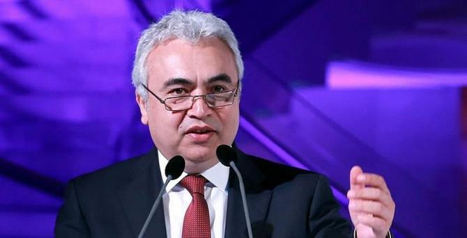 IEA Başkanı Birol'dan petrol açıklaması