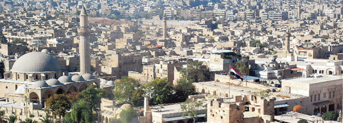 Türk şirketleri, Suriye'deki yatırımlarını askıya alıyor