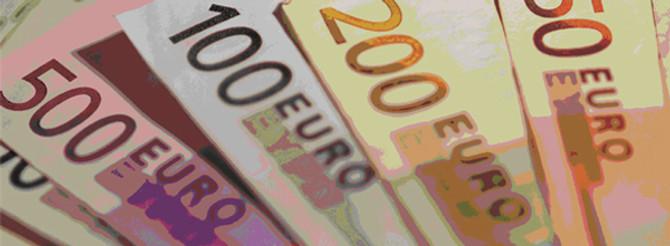 Özel sektör kredilerinin yüzde 72'si Avrupa'dan