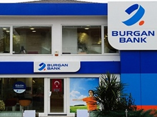 Burgan Bank'a danışmanlık izni verildi