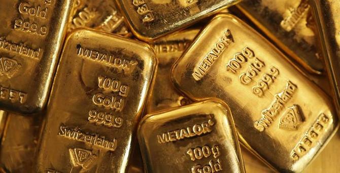 Altın faiz kararını ucuz atlattı
