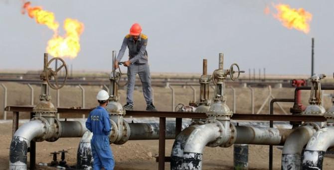 Petrol ithalatı yüzde 40 arttı