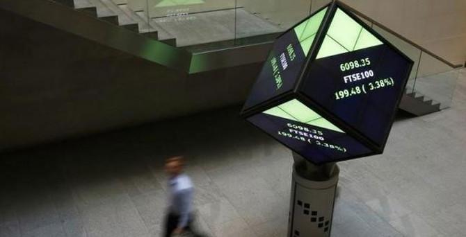 Avrupa borsaları yeşilde
