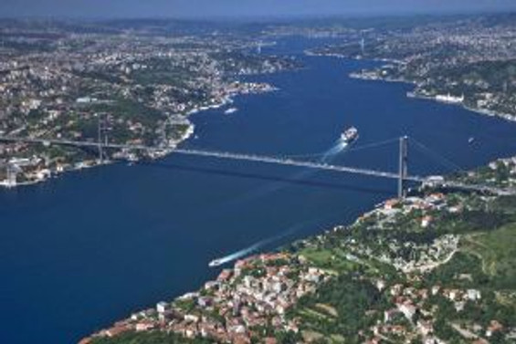 İstanbul Avrupa'nın en iyi sanat kentleri arasında