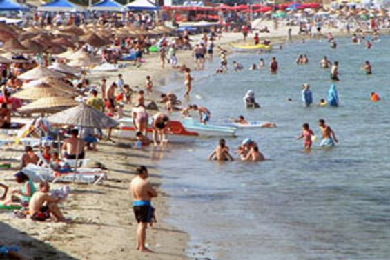 İstanbul'da plaj sezonu, 14 Haziran'da açılacak