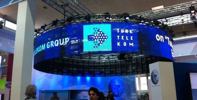 Türk Telekom Grubu'na 4 ödül