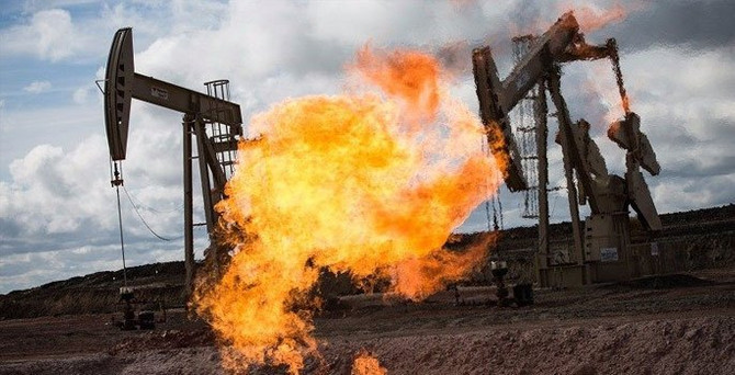 Petrolde denge piyasalara kaydı