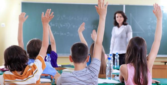 Öğretmenler en güvenilir ama mutsuz!