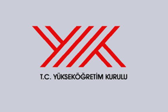 """YÖK'ten """"Özgür ve Güvenli Üniversite"""" açıklaması"""