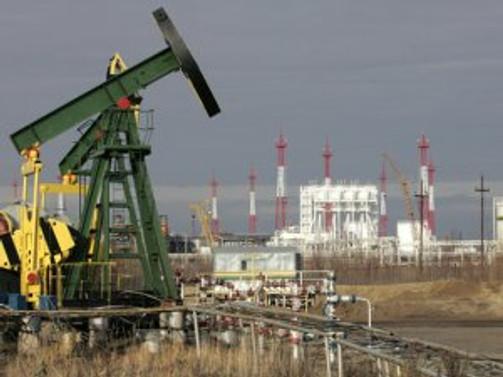 Petrol ABD verilerinden destek buldu