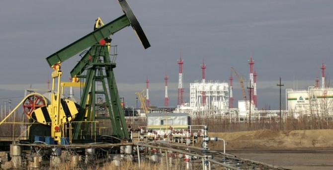 Rusya'dan petrol açıklaması