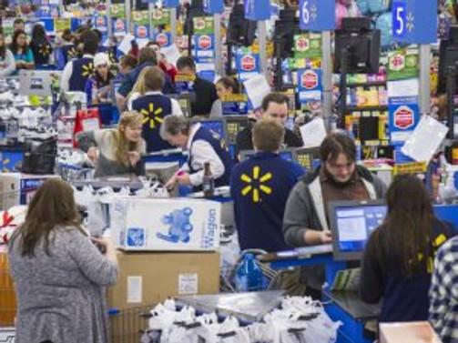 ABD'de tüketici harcamaları yükseldi