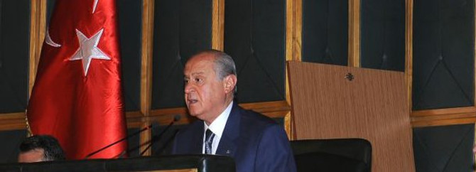 AKP Cumhuriyet anlayışına tahammülsüz