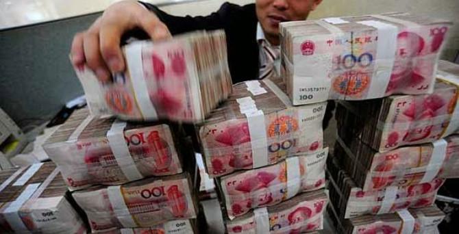 Çin'den orta vadeli kredi kolaylığı