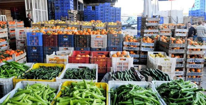 Kasımda üretici-market fiyat farkı açıldı