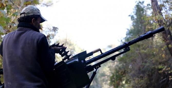 Suriye'de rejim güçleri, Türkmendağı'nda bazı köyleri ele geçirdi