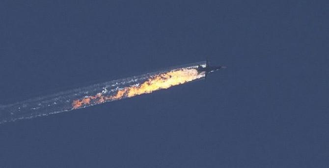 Almanya'dan Rus uçağı hakkında gizli rapor