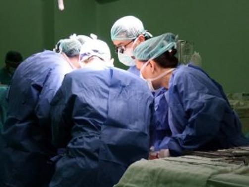 Çin'de ilk rahim nakli yapıldı