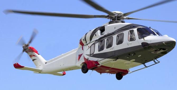 Rus helikopteri düştü: 10 ölü