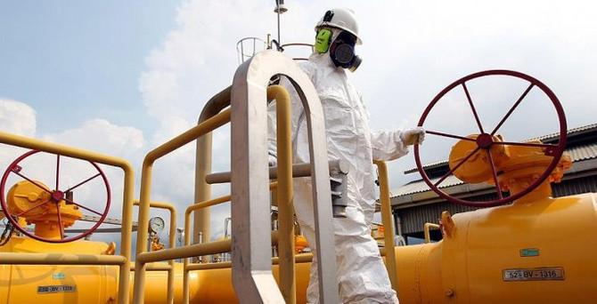 IKBY'den doğalgaz hamlesi