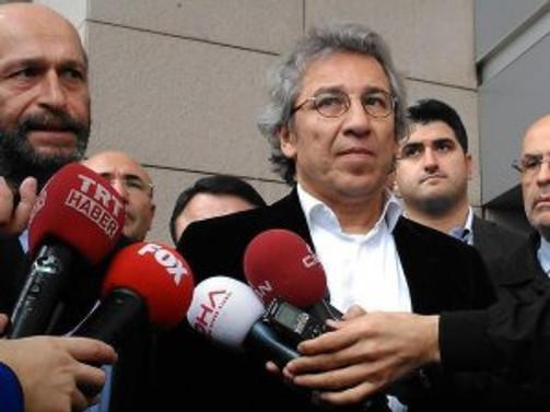 Dündar ve Gül'e tutuklama istemi!
