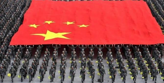 Çin'den askeri reform kararı