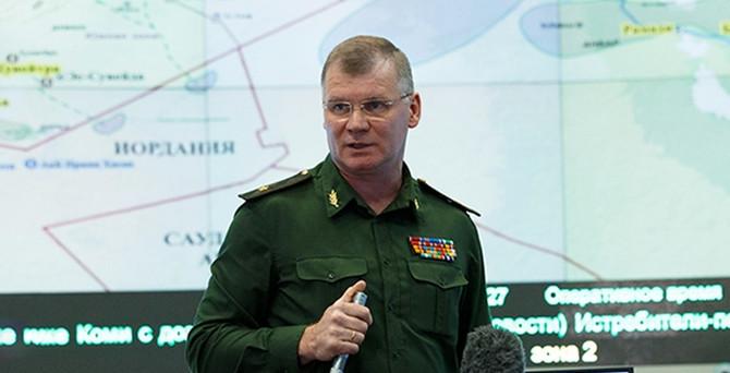 Rusya Savunma Bakanlığı: Bütün işbirliği kanalları kesildi
