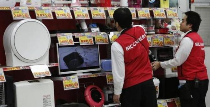 Japonya'da çekirdek enflasyon arttı