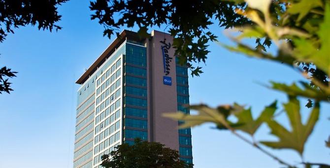 """Radisson Blu Hotel Kayseri, """"Kayak Paketi"""" hazırladı"""