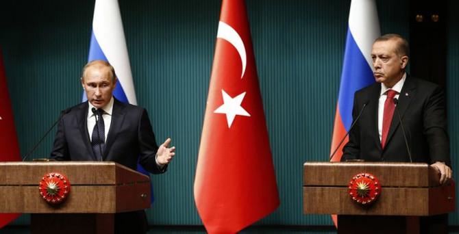 Putin, Erdoğan ile görüşmeyecek