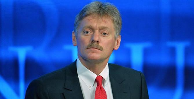 Kremlin: Erdoğan, Putin ile görüşmeyi talep etti