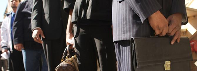 Kasım'da 45 bin kişi işsizlik ödeneğine başvurdu