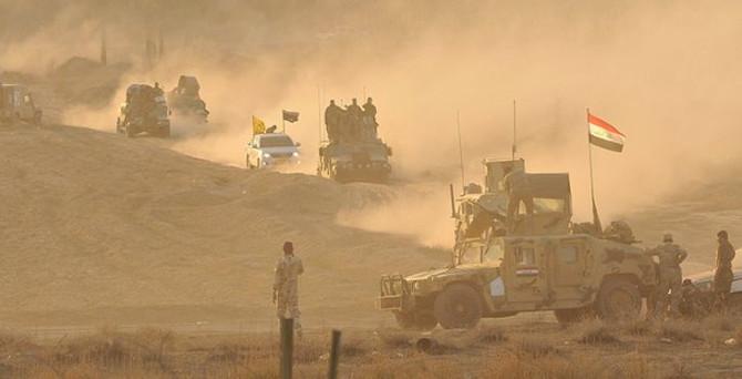 'Musul'u kurtarma operasyonu yakın'