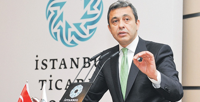 Türkiye ile İran arasındaki ticaret hız kazanıyor