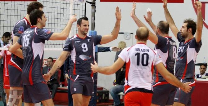Rus takımı Türkiye'deki maçına gelmeyecek