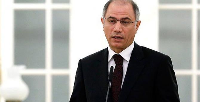 İçişleri Bakanı Ala: PKK yaptı