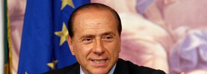 Berlusconi'ye 1 yıl hapis cezası verildi