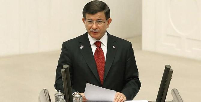 Davutoğlu, Kılıçdaroğlu ve Bahçeli'yle görüştü