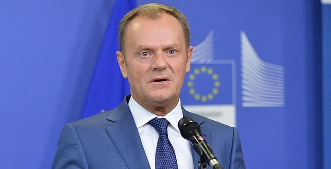 Tusk: Schengen çökebilir