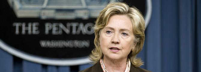 Clinton, Türkiye'ye geliyor