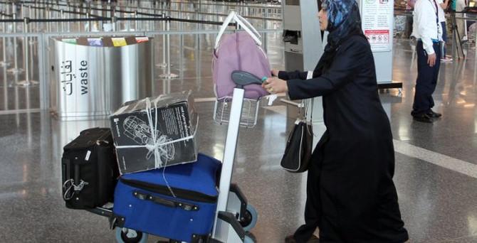 Katar'dan Türk müteahhitlere çıkış yasağı