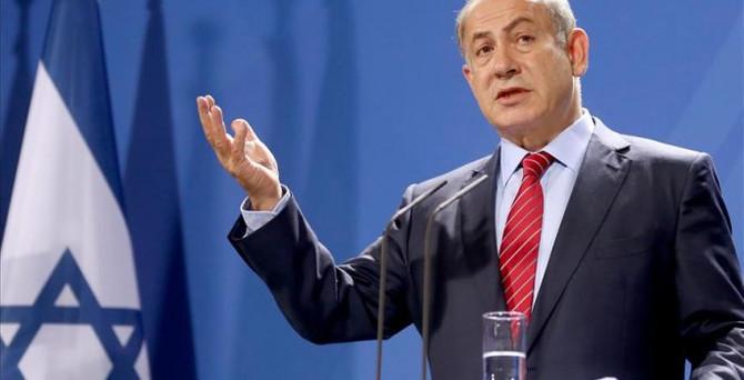 İsrail'den İran çıkışı