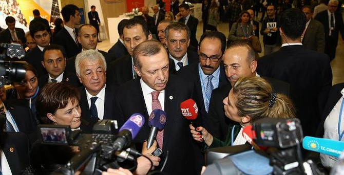 Türkiye, yaptırımlar için bekleyecek