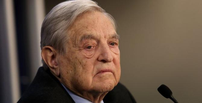 Rusya'dan Soros kuruluşlarına yasak