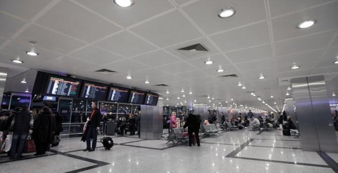 Atatürk Havalimanı'nda büyük hata!