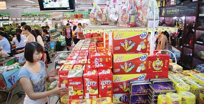 Güney Kore'de enflasyon hedefin altında