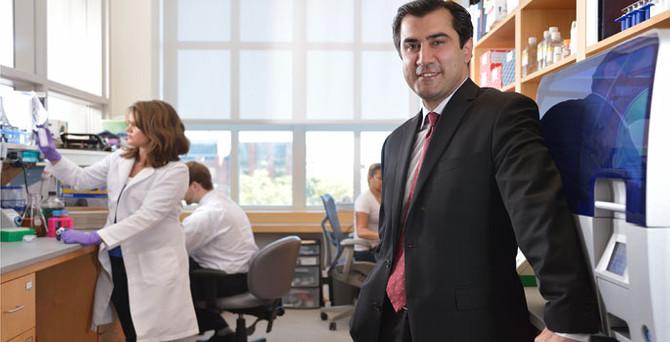 Türk bilim adamından çığır açacak buluş