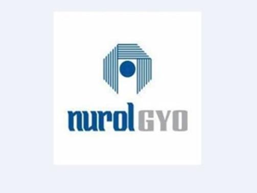 Nurol GYO'da bayrak değişimi